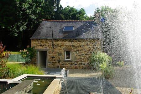 Maison de charme bretonne - Ploufragan - ที่พักธรรมชาติ