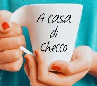 """Bed and Breakfast a Feltre """"A casa di Checco"""""""