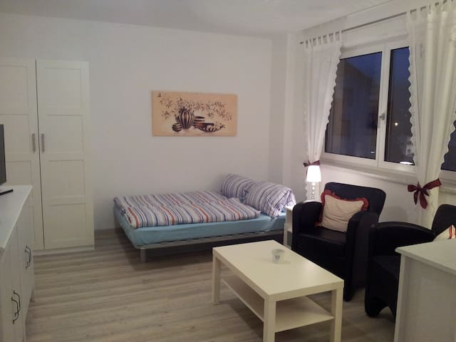 kleiner comfortables appartment - Fulpmes
