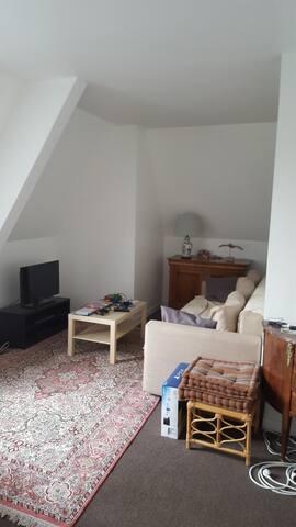 Appartement proche du Château de Versailles - Versailles - Apartamento