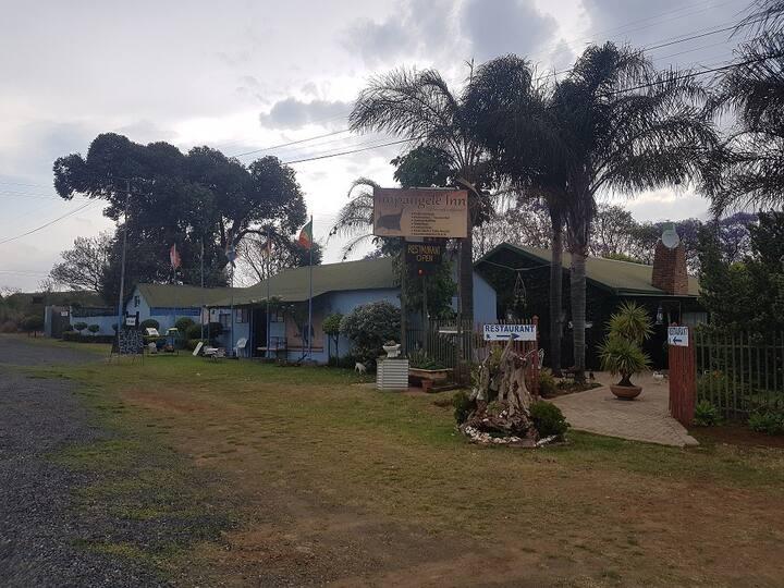 Impangele Inn Villa 5