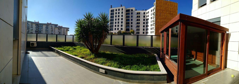 Garden Loft - Campo grande - Lissabon - Loft