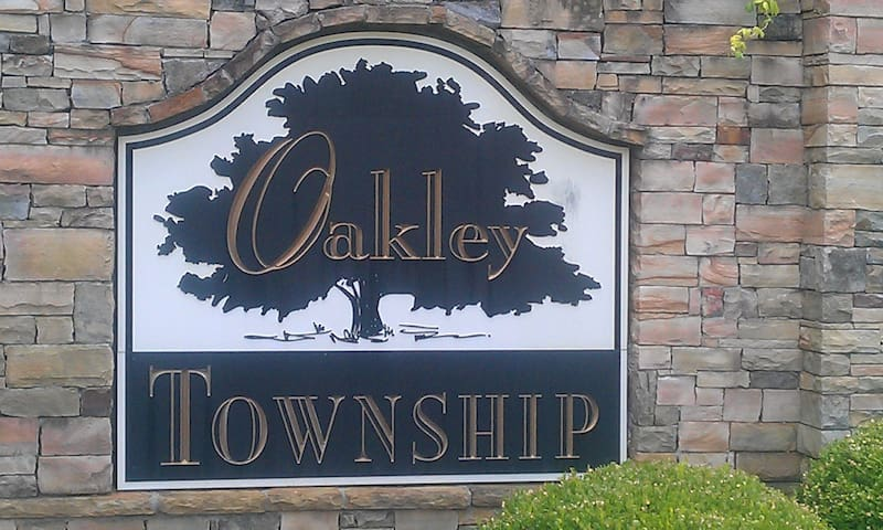 Oakley Union City