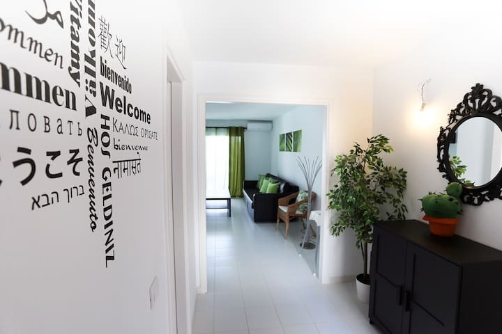 T277. Apartment in Costa Teguise.
