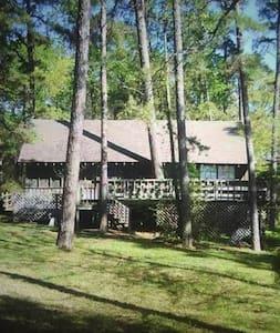 Peaceful Retreat Lake House - Mineola - Haus