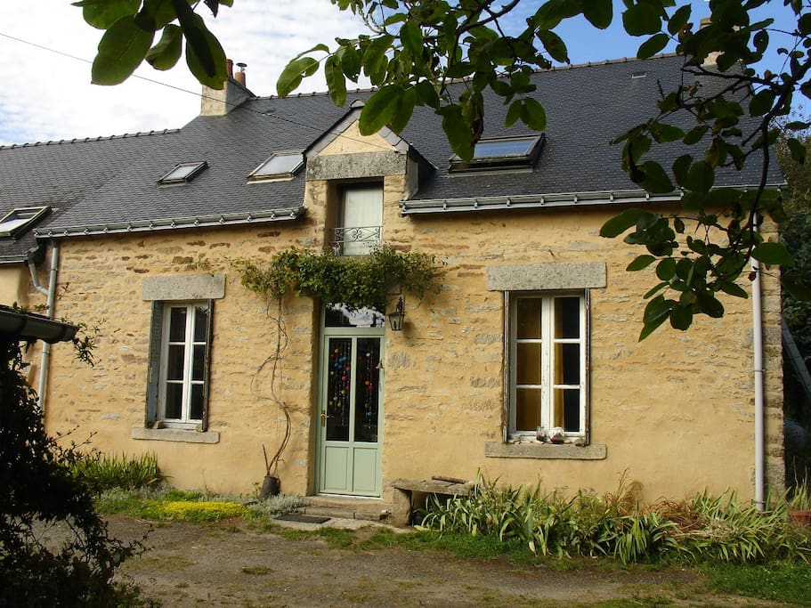 Maison de 1930
