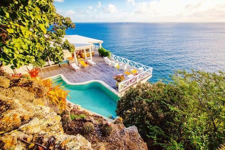 VILLA DOLCEVITA 7BR-pool&SPA&view by KlabHouse - Villa