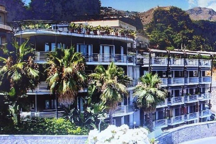 Taormina Palace Hotel - Spa & Beauty Center