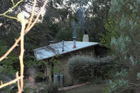 Tuena Cottage