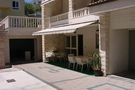 Apartments Villa Sladojević / Studio A2 - Duce