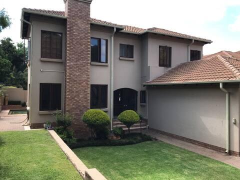 House share Moreletapark
