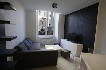 Appartement au pied du Château de Blois - Blois - Apartamento