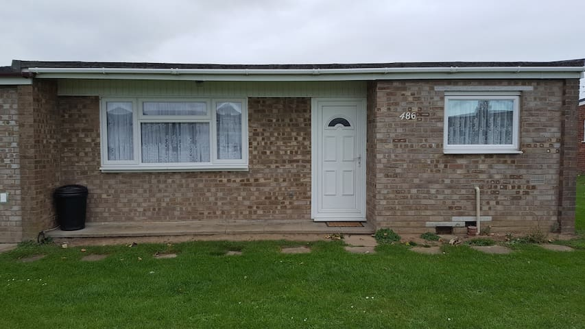 Lovely 3 Bed Chalet close to all amenities