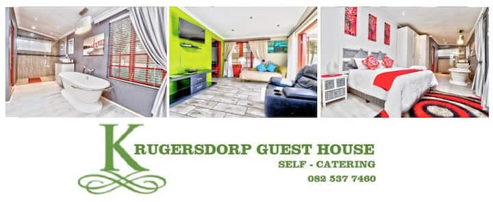 Krugersdorp Self-Catering Guest House