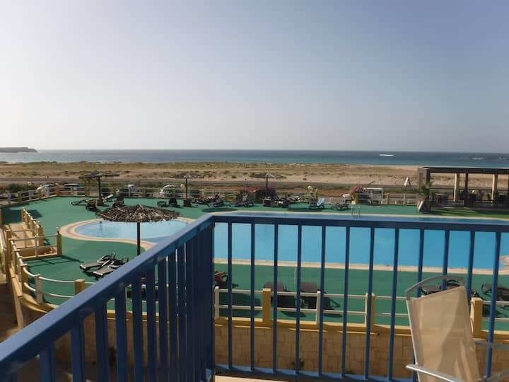 Boa Vista - Sea Views  - 1 Bed Apartment