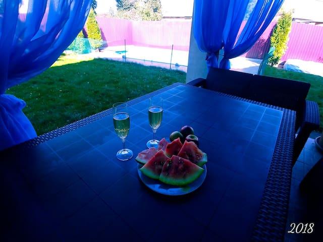 Awesome Villa
