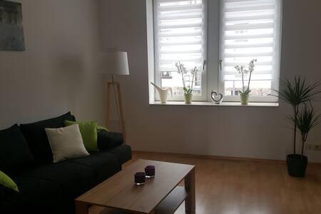 Schöne 1 Zimmer-Wohnung im Erzgebirge