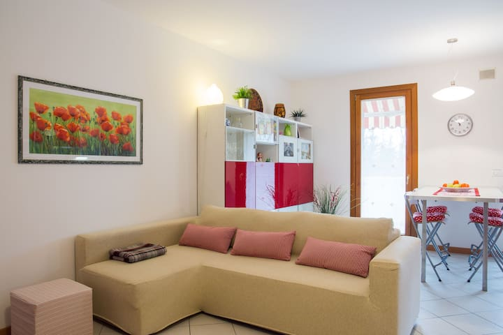 Apartamento em Padova-Italia - Pádua - Apartamento