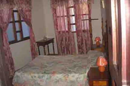 La Casa de Clara - Baracoa - Slaapzaal