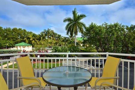 Trinidad Suite 105 @ Sunrise Suites - キーウェスト