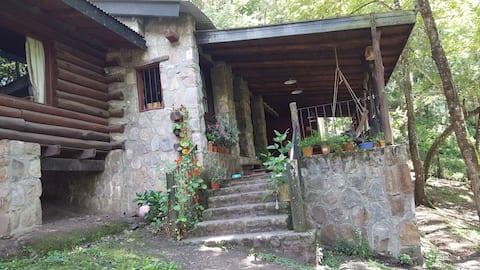 Casa de campo en Jujuy