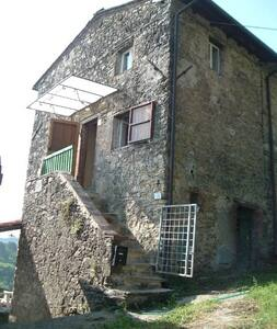 LOVELY HOUSE ON THE HILLS OF LUCCA IN TUSCANY - Torre - Casa