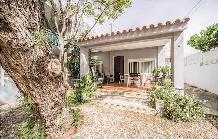 Terraced house with 3 bedrooms on 78m² in Benicassim