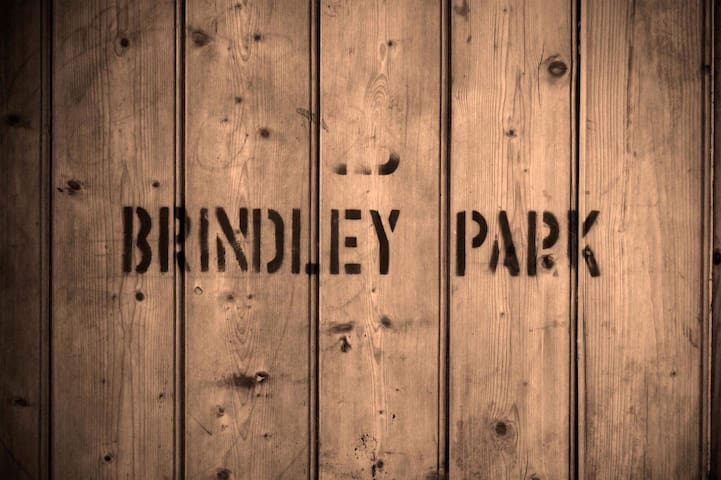 "The Famous ""Brindley Park"" Wool Bale stamp . Taken by local Artist and Photographer Lana Grant."