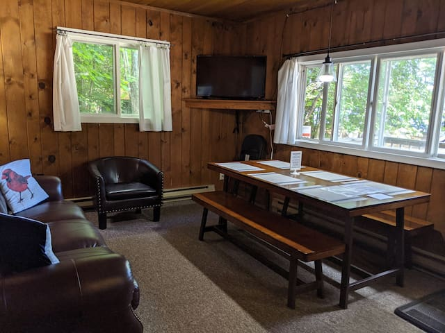 POV Resort Cabins - Social Distancing at its Best, Turtle's Hideaway - Unit 12