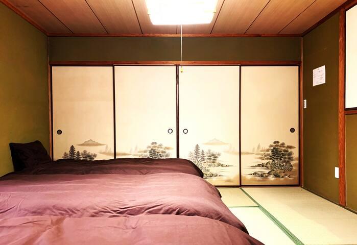 GuestHouseDoppoⅢ #NEWOPEN #Near OSAKA station