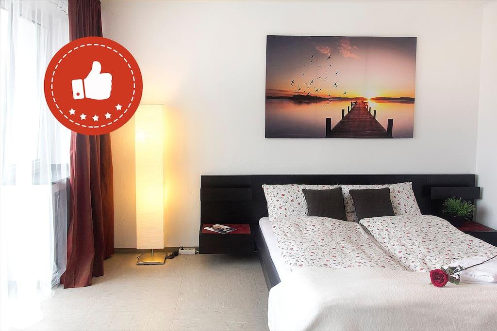 dusseldorf city apartment wohnungen zur miete in d sseldorf nordrhein westfalen deutschland. Black Bedroom Furniture Sets. Home Design Ideas