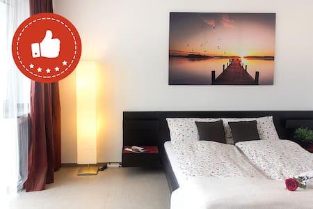 ★Dusseldorf City Apartment★ - Düsseldorf - Apartment
