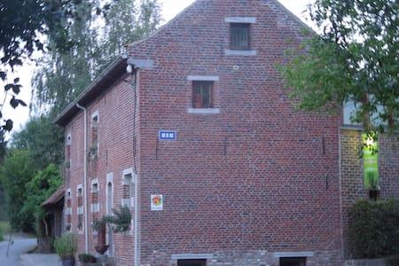 L'Ermitage - Gîte rural familial - Quévy - Rumah