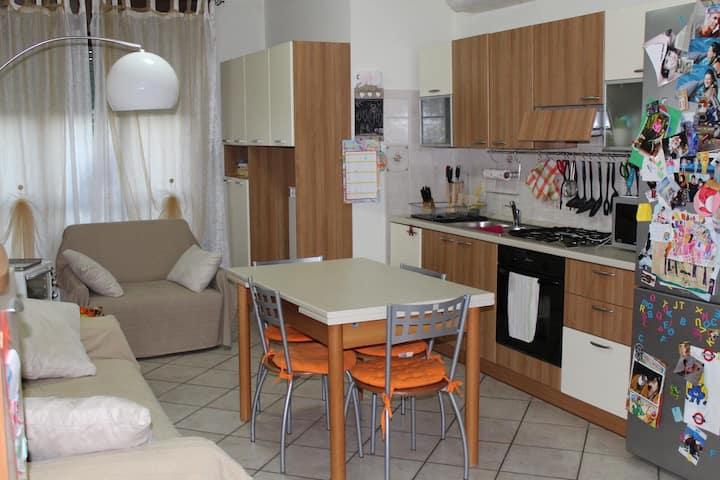 Il tuo appartamento a Gallarate