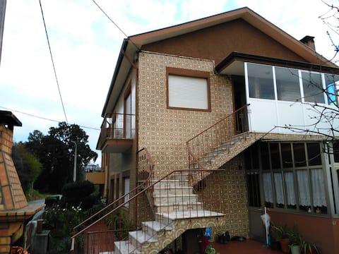 Araujo House