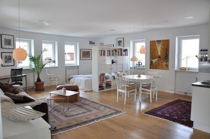 feels like home (CM's Nest) apartment