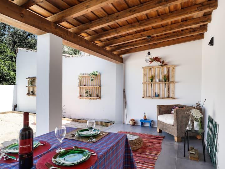 Alentejo / Monsaraz / Alqueva / Fontain House