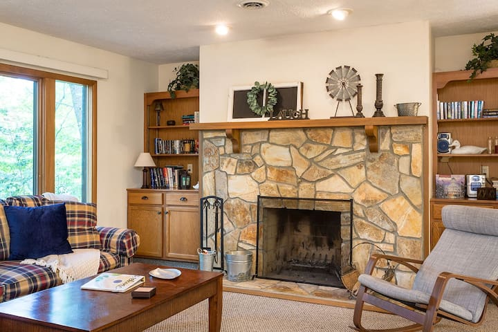 Vacation Bliss Awaits at Trails End