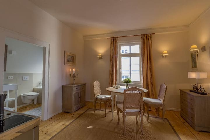 Apartment Marstall in Langenburg - Langenburg - Flat