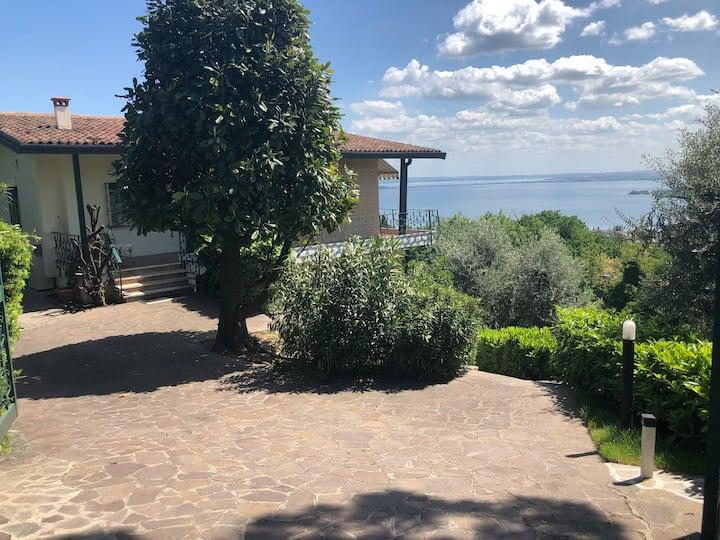 Garda Lake Landscape -codice: CIR 017129-CNI-00059