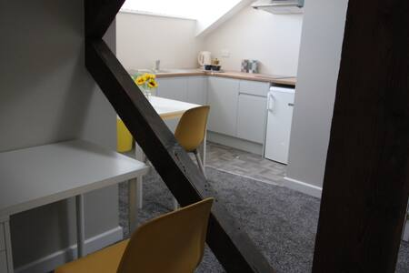 Brand New City Centre Studio