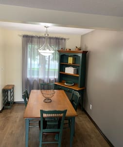 Townhome located in the heart of Cold Lake