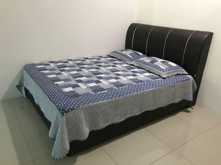 Seri Manjung Room