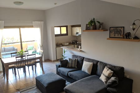 2 Bed Apartment - ideal location, large balcony