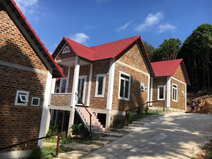 Bảo Ngọc Hill Apartment 68