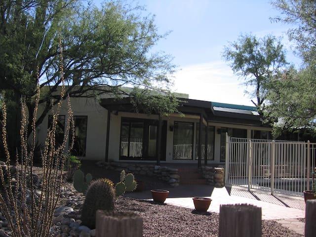 NE Tucson Luxury Home Hideaway