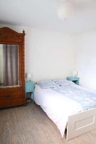 Bedroom (Chambre)
