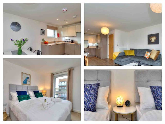 ✨2 BEDROOM, 2 BATHROOMS✨FREE🚘PARKING 🚐BOOK NOW!🔑