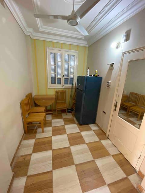 Lovely 2 bedroom rental unit in Ras El Bar