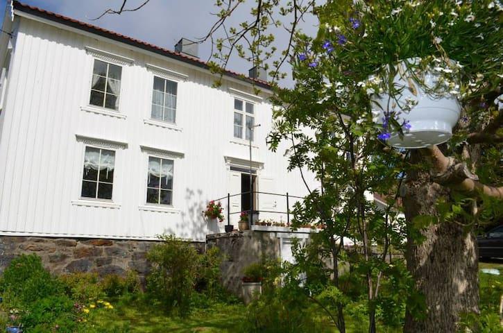 Villa Nesland Lofoten - Ramberg - Konukevi